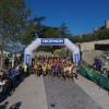 Vairano, Trail dei Borghi e Castelli, II edizione