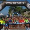 """Trail dei Borghi e dei Castelli, ultima tappa tappa del circuito """"Trail delle Contrade"""" ."""