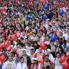 Mezza maratona di Milano domenica 25 novembre