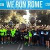 We Run Rome 2017: tante novità e già 4000 iscritti