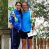 Piermatteo e Ferragina vincono la Corriamo nel Mito, Alla gara del CSI Pozzuoli controllo dell'antidoping