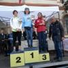 """Alla Maratona  della"""" Pace Napoli-Pompei"""" successo di Youssef Aich e Mara Calorio"""