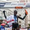 Firenze Marathon con record