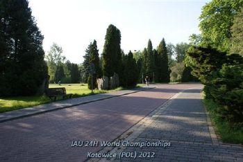 IAU 24 Hour World champs