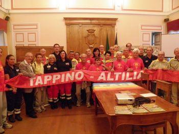 XXIX Tappino-Altilia