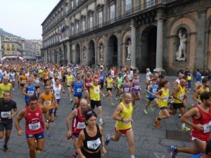 Caracciolo Gold Run