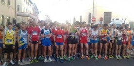 Cna 10000 City Run
