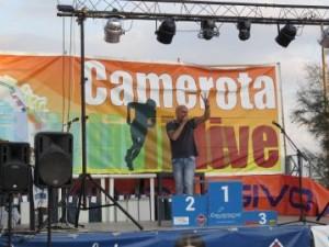 MARCO CASCONE CAMEROTA LIVE 2018