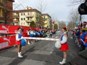 Mezza Maratona  Città di Fucecchio