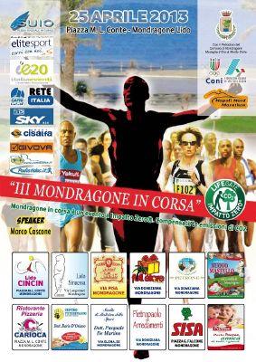Mondragone 2013