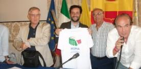 Napoli run with rome 2016