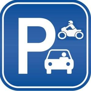P-parcheggio-moto-auto-298x300