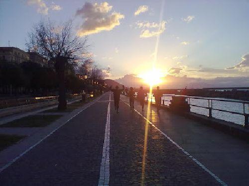 Running Panoramico