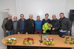 SAN GIUSEPPE SCUOLA EINAUDI 2018