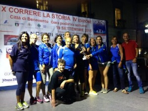 Salerno Running Club