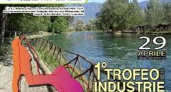 San Salvatore Telesino gara podistica 2018 Trofeo Industrie