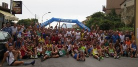 TransMarathon 2014 gruppo