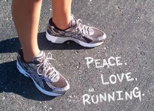 amore per la corsa