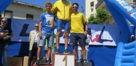 boscoreale 2017 podio