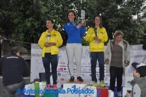 cercola corsa donne 2016