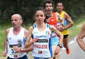 Chia Laguna Half Marathon 2014