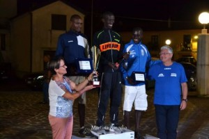 lagonegro 2018 podio kemboi