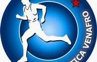 logo atletica VENAFRO