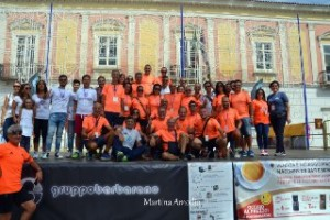 marcianise 2018 squadra
