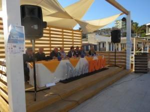 pasta run 2017 conf stampa
