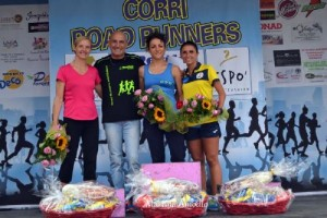 podio maddaloni road 2017