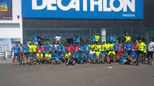 run day decathlon partecipanti