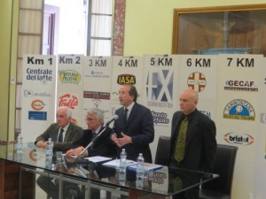 salerno corre conferenza 2016