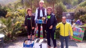 taccaro trail angri 2017