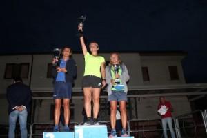 transmarathon 2018 podio 1 tappa
