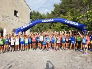 transmarathon 2018 terza tappa