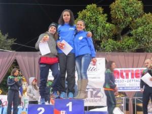 vitulazio podio 2016