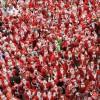 La 5^ Scarpadoro di Babbo Natale ha fatto correre oltre 600 persone