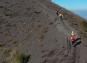 Lo spettacolo si rinnova al Vesuvio Ultramarathon