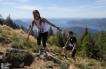 Maratona della Valle Intrasca Borgialli e Ornati soli al comando