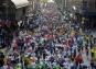 Maratona di New York verso l'annullamento: un'industria cancellata dal coronavirus