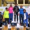 CorriAngri: una grande 10 km! Vincono Gilio Iannone e Martina Amodio