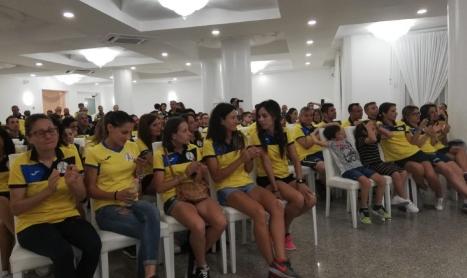 """Caivano: Presentato il 4° """"Trofeo Mondial Service"""""""