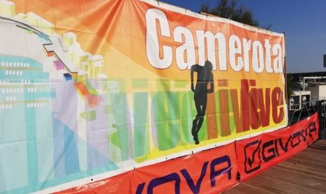 Camerota live: un successo. Vincono Gilio Iannone, Janat Hanane, i giovanissimi e…la prevenzione