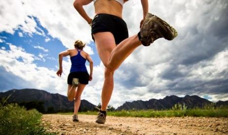Estate! voglia di correre ( con le scarpe giuste)