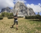 Mezza Maratona Alpe di Siusi, Ė stata l'edizione delle sorprese