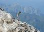 Sono Franco Collè e Giuditta Turini i primattori di DoloMyths Run Ultra Trail