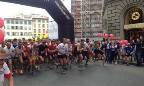 Gs Le Panche Castelquarto.Half Marathon Firenze In Programma Domenica 7 Aprile Blog E