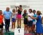 Corri Marcianise: gran bella organizzazione. Vincono Alessandra Ambrosio e Antonello Barretta