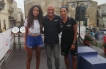 Basma Zaid: nata per correre