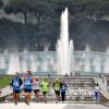 L'Aeroporto di Napoli Pronto ad accogliere i runner della Napoli City Half Marathon